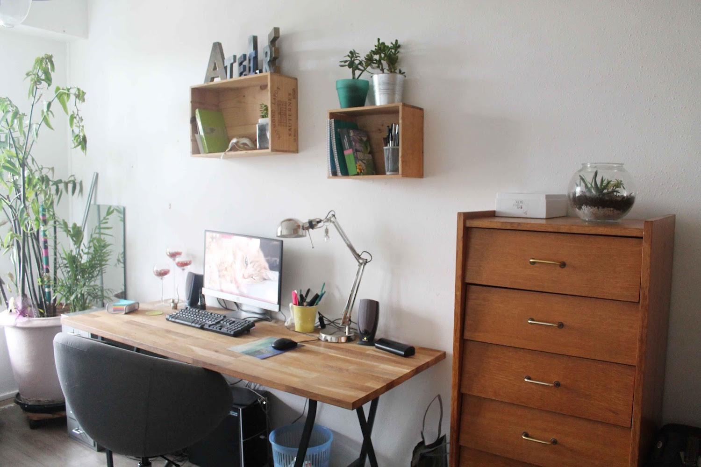 Comment personnaliser votre bureau ?