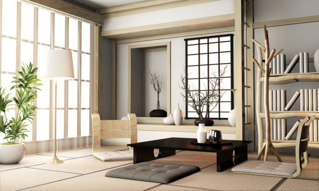 Qu'est-ce que le design d'intérieur zen ?