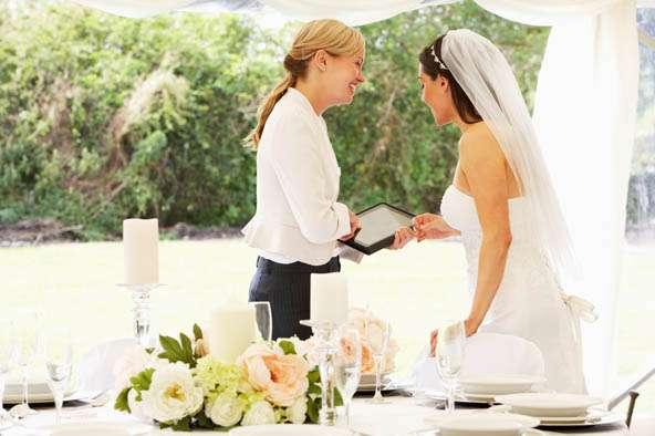 Tout savoir sur l'embauche d'un organisateur de mariage