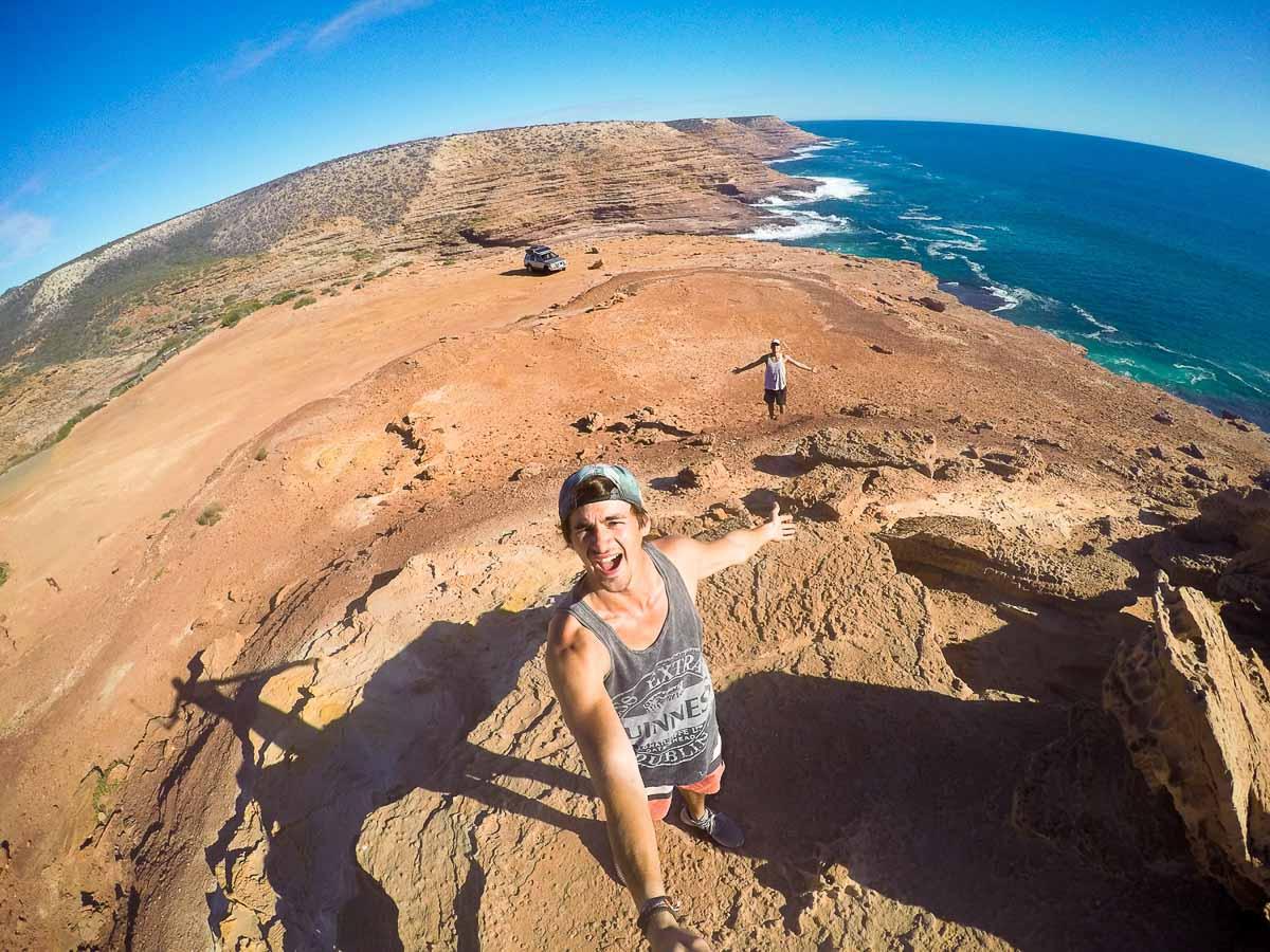 Organiser ses vacances en Australie